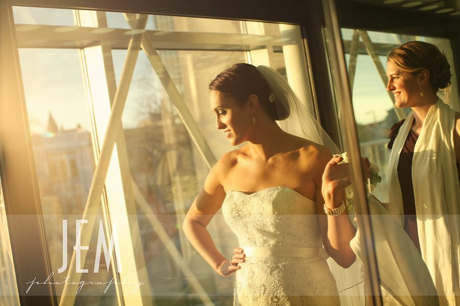 Sylvania Ohio wedding Photography