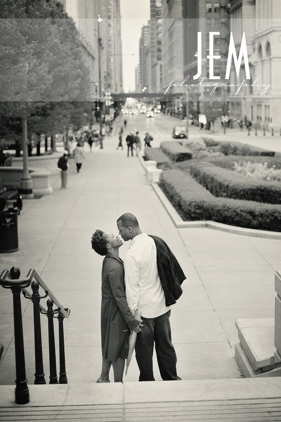 Chicago Engagement Photoraphy
