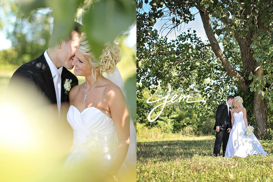 Perrysburg Wedding Photography
