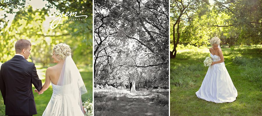 Perrysburg Wedding Photographer