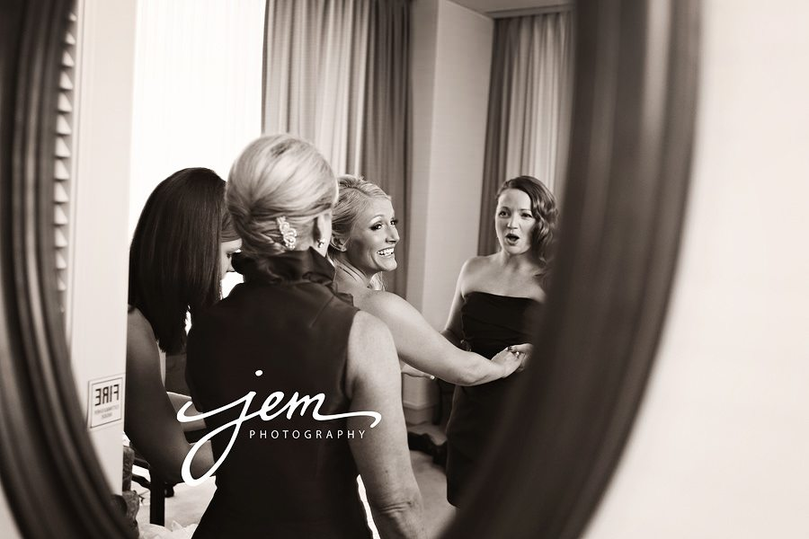 Toledo Wedding- JEM Photography