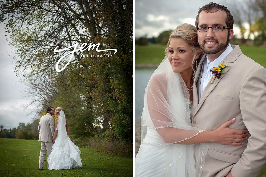 Findlay Wedding Photographer
