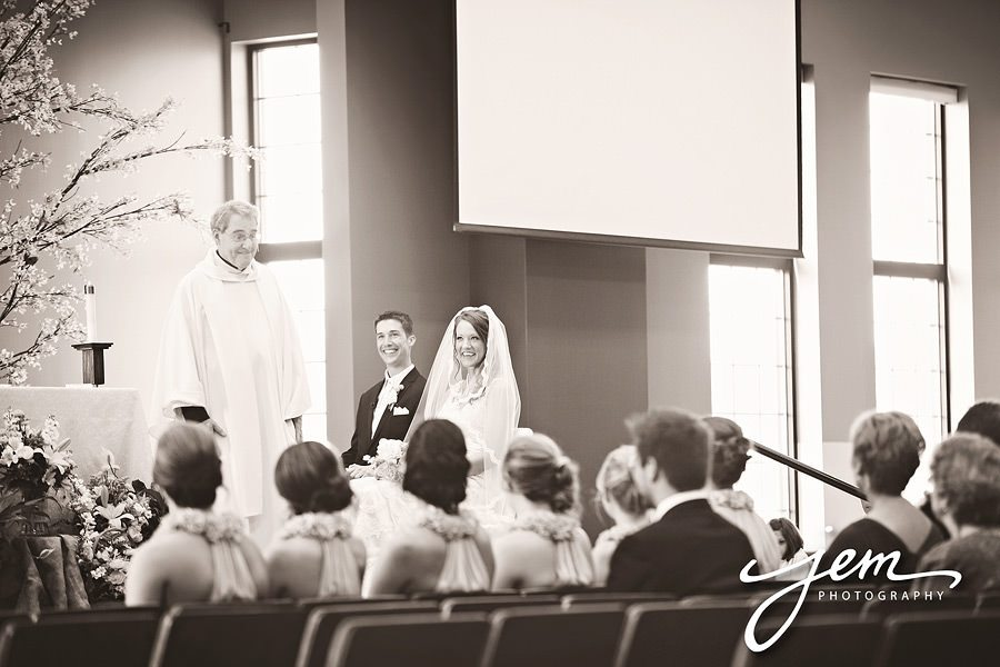 Toledo wedding photographer