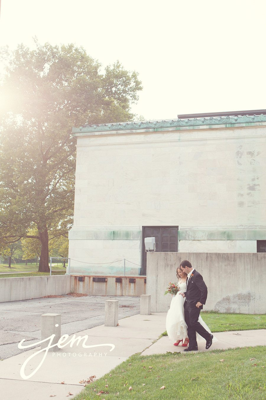 Toledo Art Museum Wedding Photography, Different, Unique, Sylvania Photographer