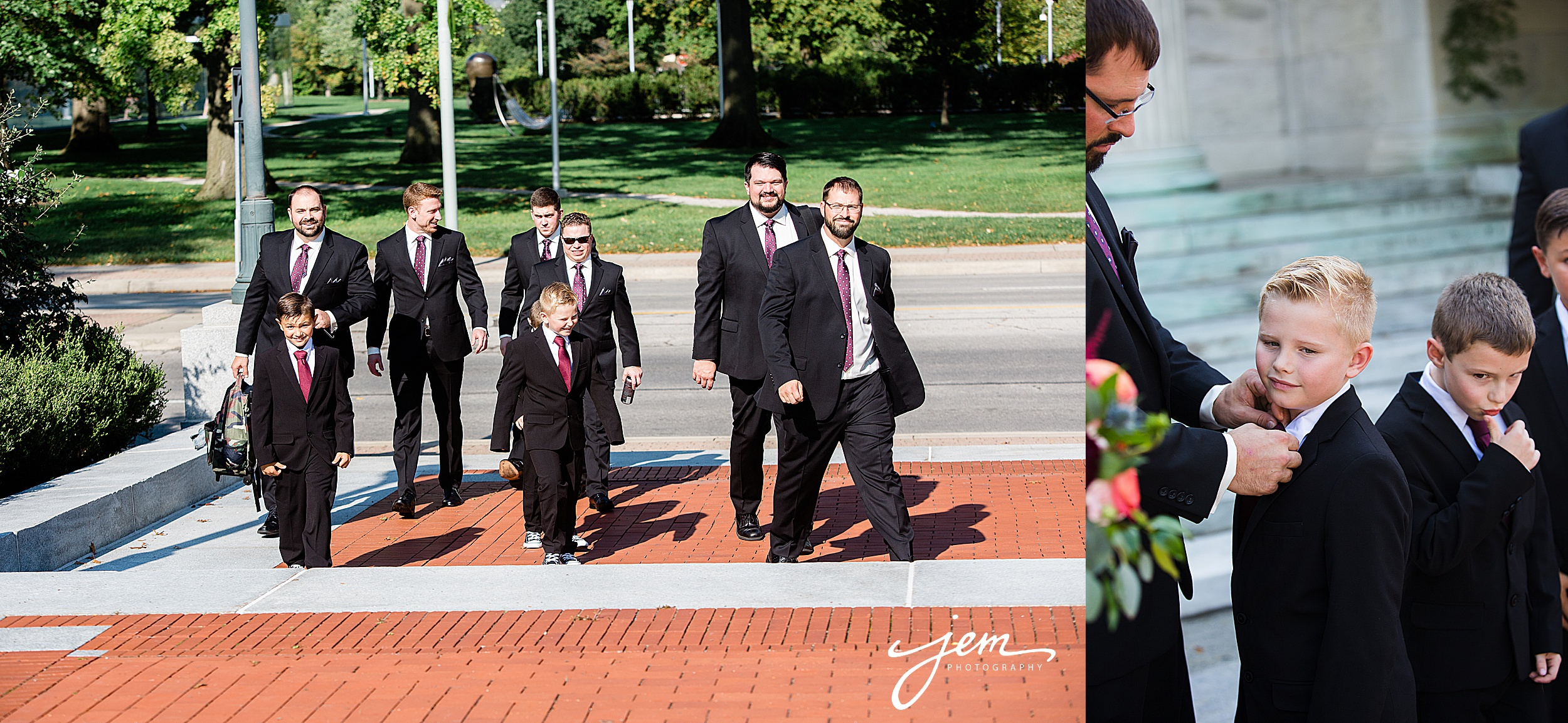 Toledo Country Club Wedding Photographer_0386.jpg