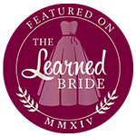 Featured Photograher on The Learned Bride